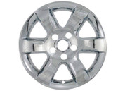 "Promaxx (Set Of 4) 07-10 Altima 16"" 6 Spoke 2.5/3.5 Quick Fit Wheel Skin #IWCIMP/338X"
