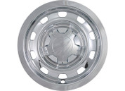 "Promaxx (Set Of 4) 09-12 Colorado Wt 16"" Quick Fit Wheel Skin #IWCIMP/83X"