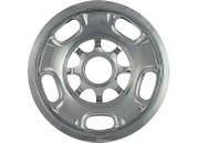"Promaxx (Set Of 4) 11-14 Silverado 2500/3500 17"" 8Lug Quick Fit Wheel Skin #IWCIMP/84X"