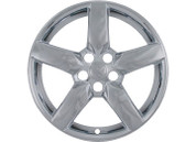 "Promaxx (Set Of 4) 10-13 Camaro 19"" 5 Spoke 2Lt Quick Fit Wheel Skin #IWCIMP/339X"