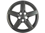 "Promaxx (Set Of 4) 10-13 Camaro 19"" Black Chrome Quick Fit Wheel Skin #IWCIMP/339XBC"