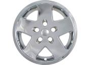 "Promaxx (Set Of 4) 07-10 Wrangler 17"" Base/Limited Quick Fit Wheel Skin #IWCIMP/340X"