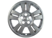 "Promaxx (Set Of 4) 07-10 Edge 17"" 5 Spoke Quick Fit Wheel Skin #IWCIMP/342X"