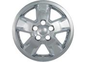 "Promaxx (Set Of 4) 11-13 Grand Cherokee 17"" 5 Spoke Base/Limited Quick Fit Wheel Skin #IWCIMP/343X"