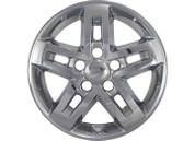 """Promaxx (Set Of 4) 10-11 Soul 16"""" 5 Split Spoke (Silver Wheel Only) Quick Fit Wheel Ski #IWCIMP/346X"""