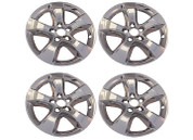 "Promaxx (Set Of 4) 11-13 Charger 17"" 5 Spoke Quick Fit Wheel Skin #IWCIMP/352X"