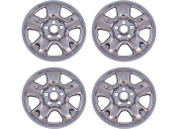"Promaxx (Set Of 4) 12-13 CRV 16"" 5 Spoke Steel Quick Fit Wheel Skin #IWCIMP/86X"