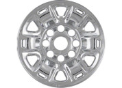 "Promaxx (Set Of 4) 11-13 Nissan Nv 17"" 1500/2500/3500 Quick Fit Wheel Skin #IWCIMP/87X"