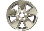"""Promaxx (Set Of 4) 08-13 Libery 16"""" 5 Spoke Quick Fit Wheel Skin #IWCIMP/362X"""