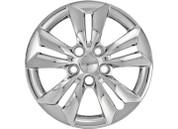 "Promaxx (Set Of 4) 11-13 Sonata 16"" 5 Split Spoke Quick Fit Wheel Skin #IWCIMP/363X"