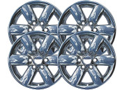 Promaxx (Set Of 4) 13-14 Titan Wheel Skins #IWCIMP/90X