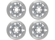 Promaxx (Set Of 4) 14-C Silverado 1500 Wheel Skins #IWCIMP/89X