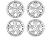 "Promaxx (Set Of 4) 14-C Impala Standard 18"" Chrome Wheel Skin #IWCIMP/366X"