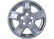 "Promaxx (Set Of 4) 14-C Grand Cherokee 17"" Chrome Wheel Skin #IWCIMP/365X"