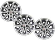 "Promaxx (Set Of 4) 14-C Cadillac Cts 17"" 10Spoke Quick Fit Wheel Skin #IWCIMP/368X"