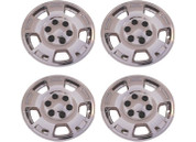 "Promaxx (Set Of 4) 14-C Terrain 17"" 6Spoke Quick Fit Wheel Skin #IWCIMP/369X"
