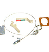 Demco Brake Away Cable and Lever #5401