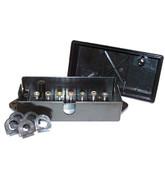 Phoenix USA 6/7 Pole Trailer Wiring Junction Box #JB10-170