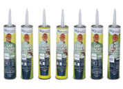 Dicor Products Self Leveling Lap Sealant - Tan #501LST-1