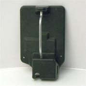 Rotary Lock Bezel Assemblyy w/Handle #9959059