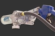 GPI M-150S-AU Auto-Closing 12V Pump W/12'Hose & Nozzle #110000-100