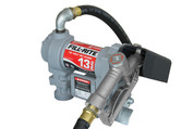Fill-Rite 12 Volt DC Fuel Pump with Hose and Manual Nozzle #SD1202G