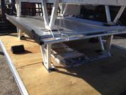 Marlon Xplore Pro 8' Snowmobile / ATV / UTV Truck Deck #02412