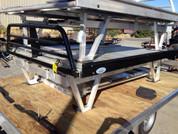 Marlon Xplore Pro 7' Snowmobile / ATV / UTV Truck Deck #02457