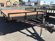 Iron Eagle Titan 8-1/2' X 14' 10K Deck-Over #06805