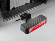 WeatherTech Bumpstep Detroit Red Wings Black #81BS2DET
