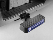 WeatherTech Bumpstep Toronto Maple Leafs Black #81BS2TOR