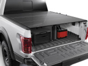 WeatherTech 04-14 F150 5Ft 6In Bed Roll Up Truck Bed Cover Black #8RC1265