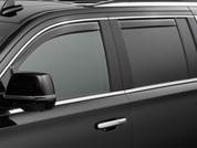 WeatherTech Seat Protector Front Black #SPB002CHBX