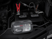 WeatherTech Battery Charger/Tender Accessory #8BCHR4