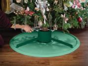 "WeatherTech 35"" Round Green Christmas Tree Mat #IDMX1"