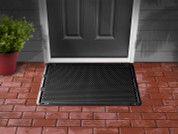"WeatherTech 39"" X 24"" Brown Outdoor Utility Mat #ODM1BR"