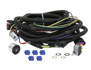 SnowDogg Upper H13 Harness For Halogen 2017+ Ford® F250-550 #16071230