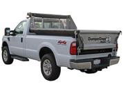 DumperDogg® 8' Stainless Steel Dump Insert #5532000