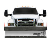 SnowDogg 10' Commercial Snowplow Package #CM100