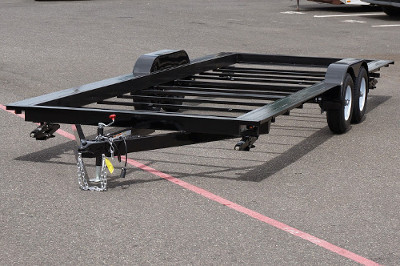 Iron Eagle Steel Frame 8 1 2 X 20 10k Pad10k 20 Pad