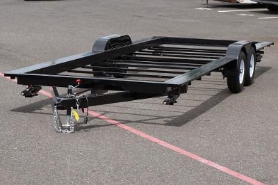 Iron Eagle Steel Frame 8 1 2 X 24 14k Pad14k 24 Pad