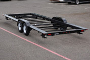 Iron Eagle Steel Frame 8-1/2' X 14' 10K #PAD10K-14 PAD Trailer