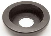 """Kaper II 2-1/2"""" Round, Open Back, Rubber Light Grommet #1T-G25F"""