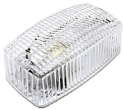 """Kaper II 4.5"""" X 2.5"""", Incandescent, 1-Wire Interior Dome Lamp #1I-5000C"""