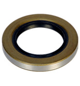 "Double Lip 2.125"" I.D - 3.376"" O.D Grease Seal #10-10"