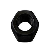 "1 1/8""-7 Hex Lock Nut #6-72"