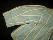 Antique Victorian Combing Or Bed Jacket Sleepwear For Doll