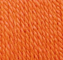 Heirloom Merino Magic 8 ply Wool - Persimmon (6528)