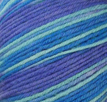 Lima Colors Yarn  - Blue Multi (42143)