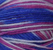 Lima Colors Yarn  - Blue Pink Multi (42142)